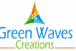 Green Waves Creation