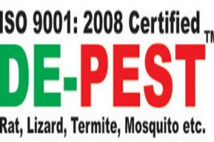 Entos De-pest solutions Pvt Ltd