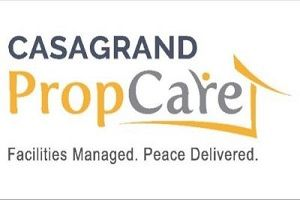CASAGRAND PROPCARE PVT LTD