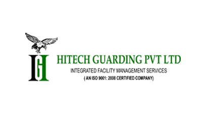 Security and Guarding Services