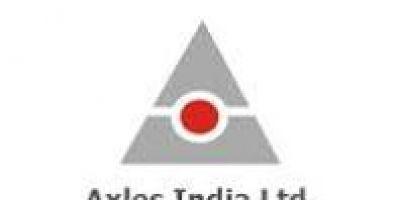 Axels India Ltd